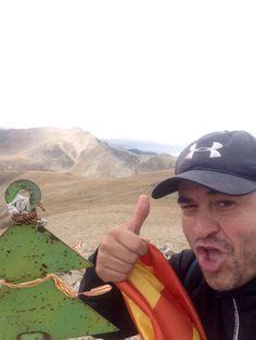 Pic de la Dona! #Trekking #Autumn #Pirineus #vallter #mountains
