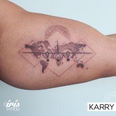 #tattoo #tattooed #tattoolife #tatuaje #tattooartist #tattoostudio #tattoodesign #tattooart #customtattoo #ink #wynwoodmiami #wynwoodlife #wynwoodart #wynwoodwalls #wynwood #wynwoodtattoo #dotworktattoo #blackworktattoo #finelinetattoo #worldtattoo