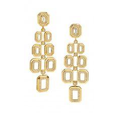 Ivanka Trump Earrings - Ivanka Trump - Featured Designers - Fine Jewelry - $9,200