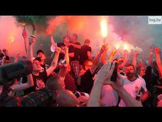 Így robbant fel a város a meccs után Budapest, Concert, Concerts