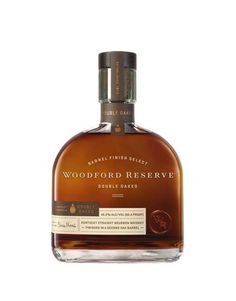 Woodford Reserve has announced a package redesign for its family of brands. The most significant changes are in the Woodford Reserve Double Oaked bottle. Best Bourbon Whiskey, Good Whiskey, Scotch Whiskey, Top Shelf Bourbon, Bourbon Cocktails, Don Papa, Woodford Reserve Bourbon, Vodka, Kentucky