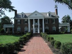 southern victorian homes - Google Search