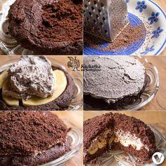 Kuchařka ze Svatojánu: KRTKŮV DORT Perfect Cheesecake Recipe, Cheesecake Recipes, Dessert Recipes, Desserts, Tiramisu, Sweet Recipes, Ham, Sweet Tooth, Ice Cream