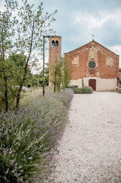 Sant'Agostino: Giardino in stile in stile Mediterraneo di exTerra | Consulenze ambientali e Design nel verde