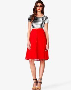 Fashion: 5 Skirts for Spring #skits #fashion