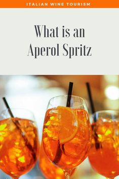 Aperol | Aperol Spritz | Wine Tourism | Cocktails | Our guide to the ultimate Italian cocktail, the Aperol Spritz, including what is an Aperol Spritz and how to make an Aperol Spritz #Aperol #AperolSpritz #Cocktails #Prosecco #Wine #WineTourism #Italy