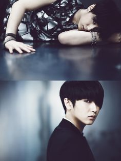 """SS501′s Heo Young Saeng releases a teaser video for """"Crying"""" #allkpop #Kpop"""