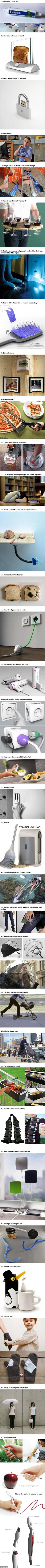 31 Inventions You Need For Life