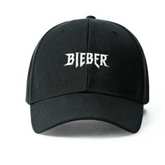 05b70340cb965 2016 new Justin Bieber Baseball Caps Summer Cotton men women Snapback  Bieber Hip Hop Cap