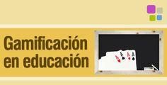 ¿Gamificación y educación? ¡Aceptamos el reto! | Educación, pedagogía, TIC y mas.- | Scoop.it