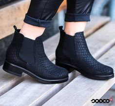 I own too much black - said no one ever  https://www.sooco.nl/poelman-p10476-zwarte-chelsea-boots-29162.html