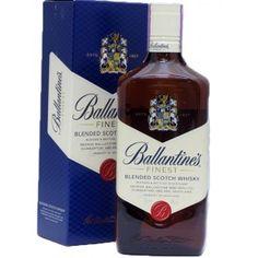 Ballantines Whiskey Bottle, Drinks, Search, Valentines Day Weddings, Drinking, Beverages, Drink, Beverage