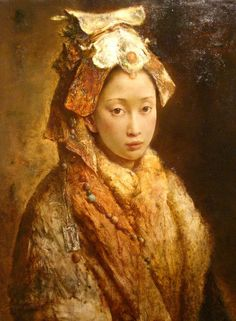 Artist: Tang   Wei Min, Title: Red Agate - click to close window
