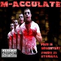 M-ACCULATE PAIN IS MOMENTARY PRIDE IS ETERNAL DOUBLE ALBUM FREE DOWNLOAD by M-acculate Free Album DL on SoundCloud