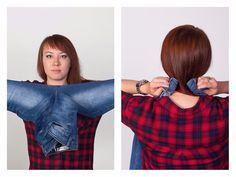 Comment choisir la paire parfaite de jeans sans les essayer en 3 étapes -  Comment choisir la paire parfaite de jeans sans les essayer en 3étapes  On a trouvé 3 étapes simples qui vous aideront à trouver facilement le jean de vos rêves et éviteront daller à la salle dessayage une fois de plus. À la fin vous trouverez un bonus pour les dressers affûtés qui choisissent des jeans moulants.  Comment choisir la paire parfaite de jeans sans les essayer en 3 étapes Étape 1 :Choisissez la taille… Parfait, Wordpress, Jeans, Fashion, Open Shoulder Top, Body Con, Room, Moda, Fashion Styles