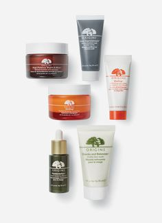 Sephora Glossy / BESTSELLING PRODUCTS BY ORIGINS