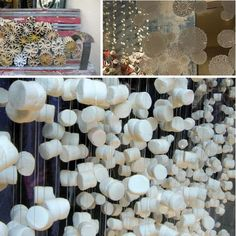 anthropologie christmas window displays - Bing Images: