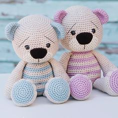 Tummy the teddy was designed for three-year-old Paul but will certainly be…