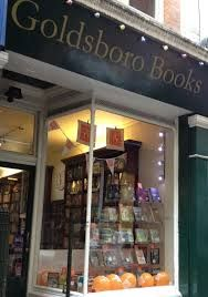 Goldsboro Books - I love this store for it's signed first editions , great service too.