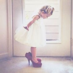 1000+ ideas about Flower Girl Pictures on Pinterest | Flower girls ...