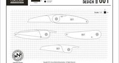 30 Images of Friction Folder Template Friction Folder, Knife Template, Knife Patterns, Custom Knives, Folding Knives, Templates, Pendant, Bracelets, Image