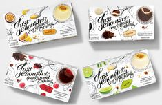 Just Enough of a (Very) Good Thing — The Dieline - Package Design Resource