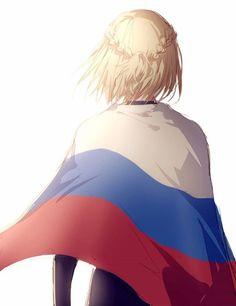 Yuri Plisetsky/Юрий Плисецкий[Yuri!!! on Ice]