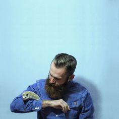 Финн-парнишка) #vscogrid #vsco #vscorussia #vscoeurope #hedgehog #beardporn #beardlover #beard #beardstagram #beardmodel #followme