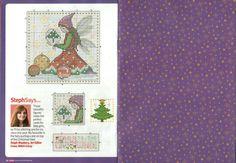 Gallery.ru / Фото #16 - Christmas Chartbook - Auroraten