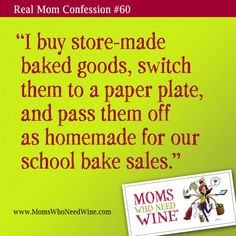 Winesday Confession #60