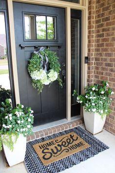 1380 Best Front Door Ideas Images In 2019 Entry Doors Front Porch