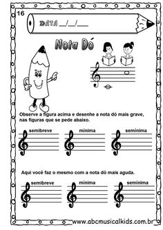 Pedagogia Musical volume 4 - ABC MUSICAL KID'S