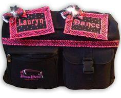 Dream Duffel Bling Dance Comp Dreams Tiny Dancer Costumes