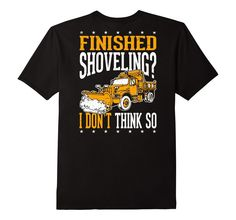 Available at Amazon. Great gift for the snow plow driver in your life. $23.99