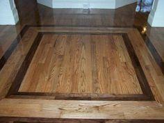Flooring On Pinterest Painted Floors Hardwood Floors