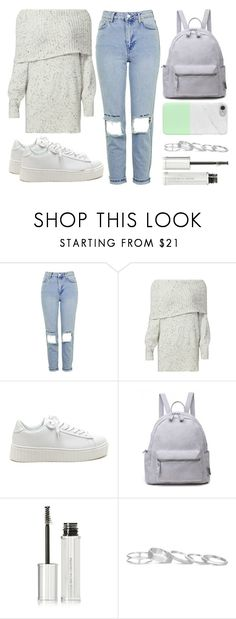 """""""OOTD - Sweater"""" by by-jwp ❤ liked on Polyvore featuring Topshop, Joie, Givenchy and Kendra Scott"""