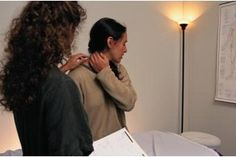 Exercises for a Pinched Nerve in Your Neck (with Pictures) | eHow