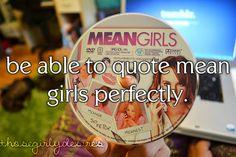check! #thosegirlydesires