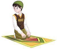 Saga Selam Islamic Cartoon Cartoon Disney Characters
