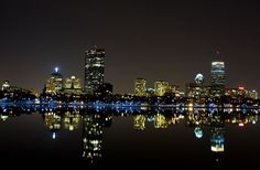 Would love to do some sightseeing in Boston! And of course visit my fav baseball team.