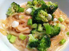 Sweet Miso Ramen Noodles