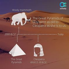 The ancient Egyptian pyramids were built with such precision that our modern technology can't replicate them. The Great Pyramid has an estimated 2,300,000 stone blocks that each weigh up to 50 tons.  Learn more about the Great Pyramid of Giza: https://curiosity.com/playlists/exploring-the-ancient-egyptian-pyramids-vuLqSzy1/cheops-pyramid-travel-video-guide-expoza-travel?utm_source=pinterest&utm_medium=social&utm_campaign=081114pin #worldwonder