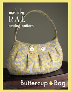 30+ Free Bag Patterns to Sew                                                                                                                                                                                 More
