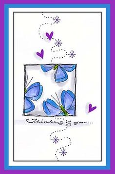 Stamps by Judith