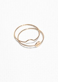 Plate Duo Ring