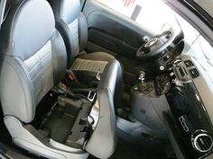 A car hidden compartment kit exists for a purpose. Its purpose is to keep valuables from being stolen, being worn-out, being misplaced, and from being damaged. Hidden Compartment In Car, Hidden Compartments, Off Road Camper, Used Cars And Trucks, Car Seats, Take That, Router Wood, Wood Lathe, Cnc Router