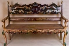 four hands furniture store   Furniture: a site where you can find Hand Painted Spanish period ...