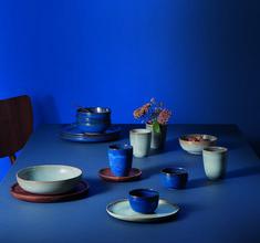 ASA Saisons Collection - Shop the ASA-Selection Saisons Collection at our Online-Shop! Online Shopping Europe, Pantone 2020, Espresso Cups, Royal Doulton, Royal Albert, Midnight Blue, Dinnerware, The Selection, Pasta