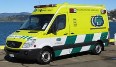 Wellington Free Ambulance