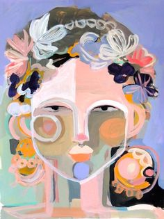 Mimosa Lane: Art || 16 Artists to Know